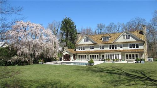 Photo of 18 Red Top Road, Greenwich, CT 06878 (MLS # 170371951)