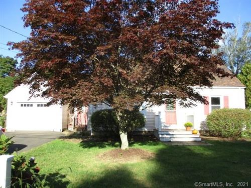 Photo of 19 Toole Drive, Branford, CT 06405 (MLS # 170444951)
