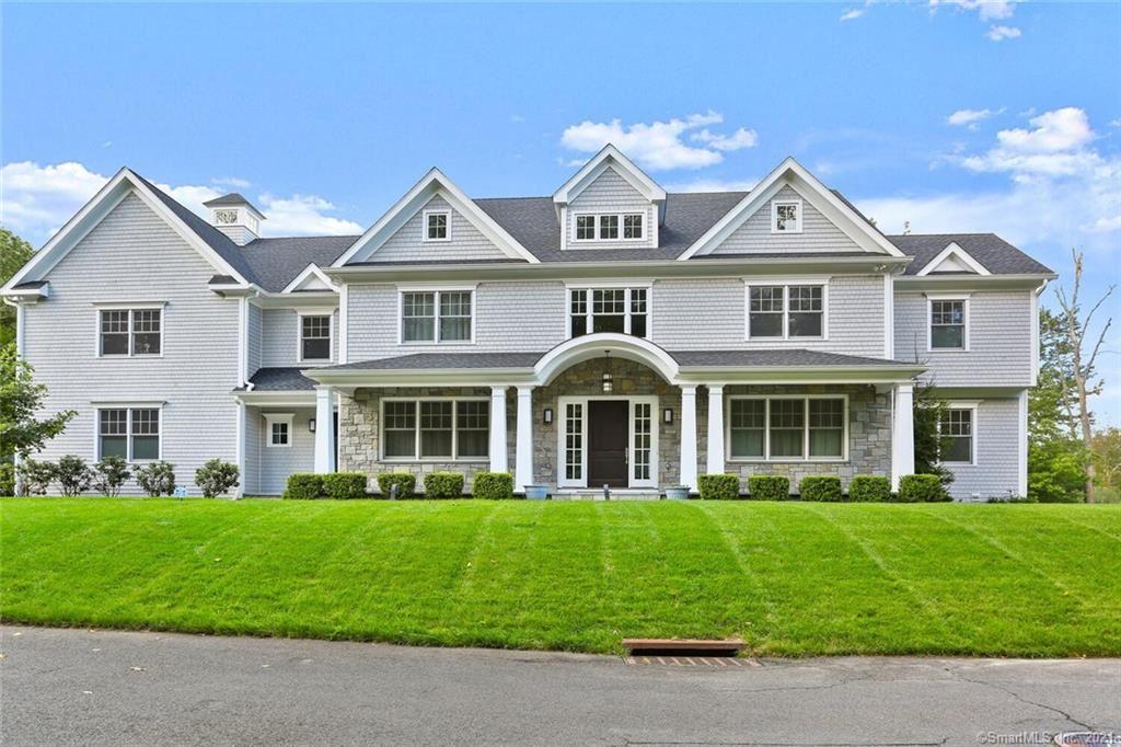 4 Ravenglass Drive, Stamford, CT 06903 - MLS#: 170380951
