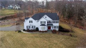 Photo of 108 Country Woods Lane, Southbury, CT 06488 (MLS # 170156952)