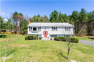 Photo of 36 Buttles Road, Granby, CT 06035 (MLS # 170186952)