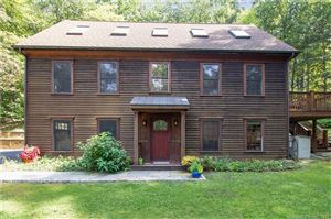 Photo of 107 Green Pond Road, New Milford, CT 06776 (MLS # 170233952)