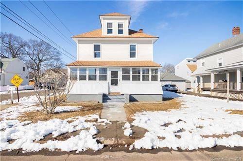 Photo of 57 Cosey Beach Avenue, East Haven, CT 06512 (MLS # 170275952)