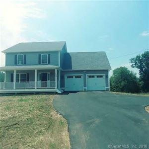 Photo of 220 Brickyard Road, Preston, CT 06355 (MLS # 170061953)