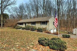 Photo of 67 Mile Hill South Road, Newtown, CT 06470 (MLS # 170069953)