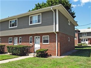 Photo of 4 Camelot Drive #6, Bloomfield, CT 06002 (MLS # 170113953)