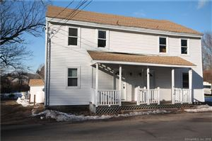 Photo of 9 Mill Street, Glastonbury, CT 06033 (MLS # 170115953)