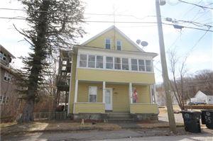 Photo of 53 Roosevelt Avenue, Torrington, CT 06790 (MLS # 170182953)