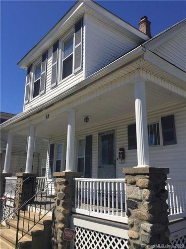 Photo of 33 Ridgefield Avenue, Waterbury, CT 06705 (MLS # 170269953)