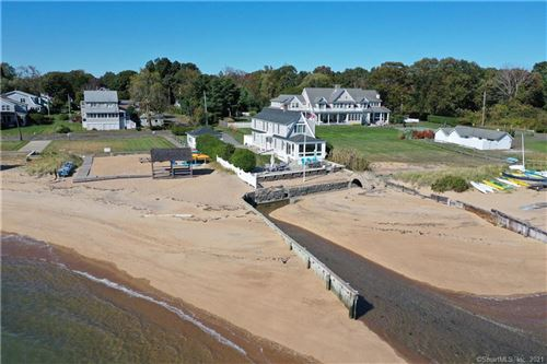 Photo of 157 Overshores East, Madison, CT 06443 (MLS # 170383953)