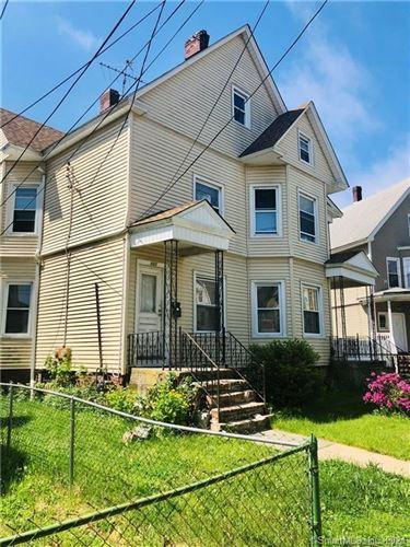 Photo of 101 Whitmore Street, Hartford, CT 06114 (MLS # 170407953)