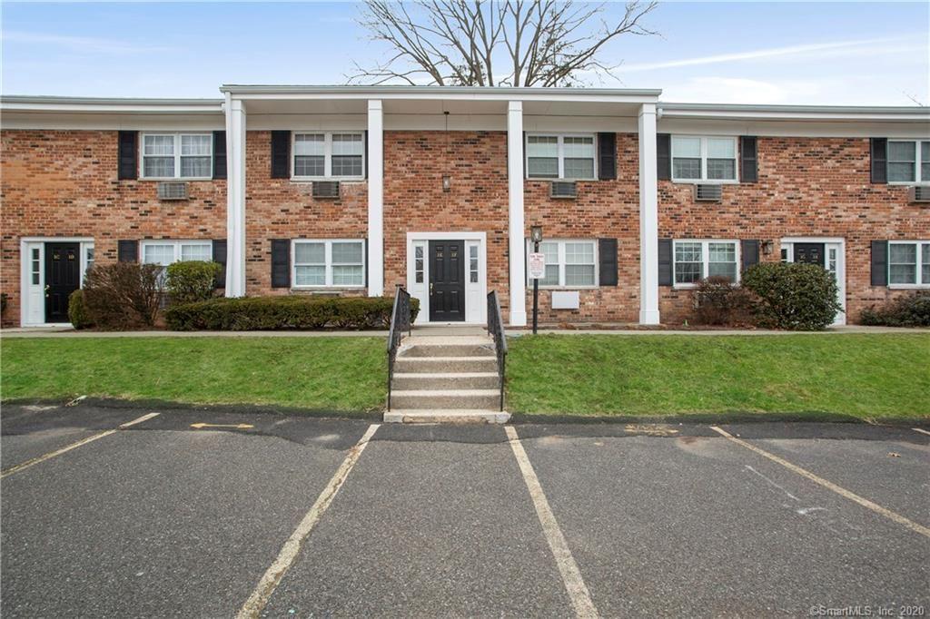 Photo of 151 Courtland Avenue #1E, Stamford, CT 06902 (MLS # 170273953)