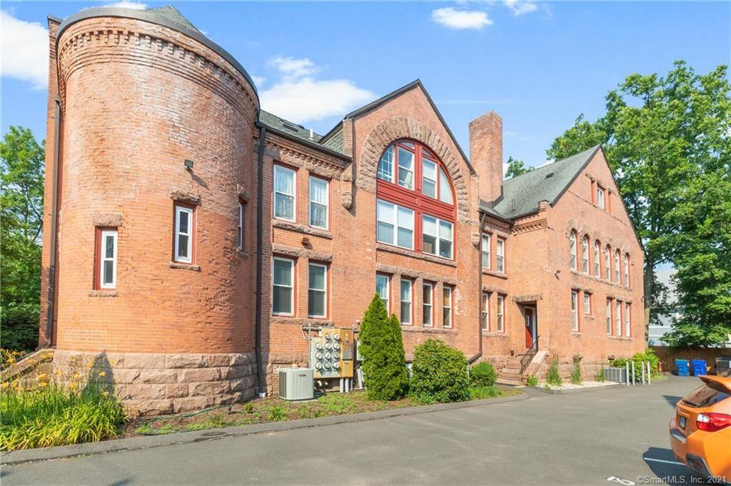 655 Orange Street #7, New Haven, CT 06511 - #: 170415953