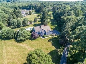 Photo of 106 Grist Mill Road, Monroe, CT 06468 (MLS # 170104954)