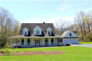 Photo of 11 Hall Acres Road, Wallingford, CT 06492 (MLS # 170187954)