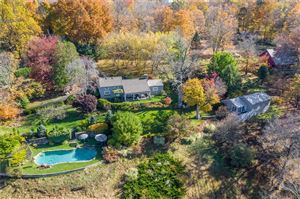 Photo of 201 Stilson Hill Road, New Milford, CT 06776 (MLS # 170193954)