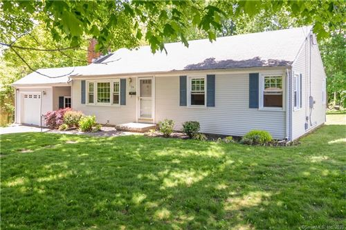 Photo of 24 Eastview Terrace, Rocky Hill, CT 06067 (MLS # 170299954)