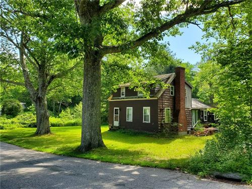 Photo of 8 Hemlock Hill Road, Litchfield, CT 06759 (MLS # 170318954)