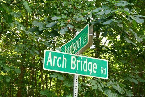 Photo of 999 Arch Bridge Road, Bethlehem, CT 06751 (MLS # 170332954)