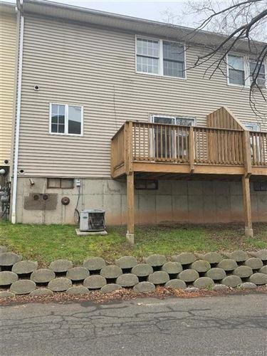 Photo of 36 Chamberlain Street #B, New Haven, CT 06512 (MLS # 170367954)