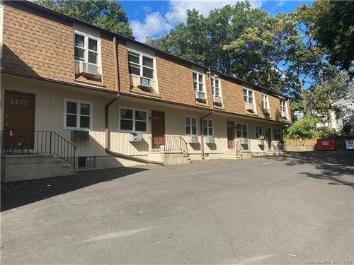 Photo of 6 Hyatt Avenue #12, Norwalk, CT 06850 (MLS # 170441954)