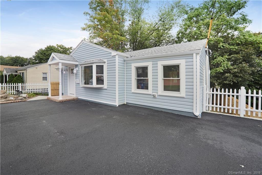 1738 Quinnipiac Avenue, New Haven, CT 06513 - #: 170236954