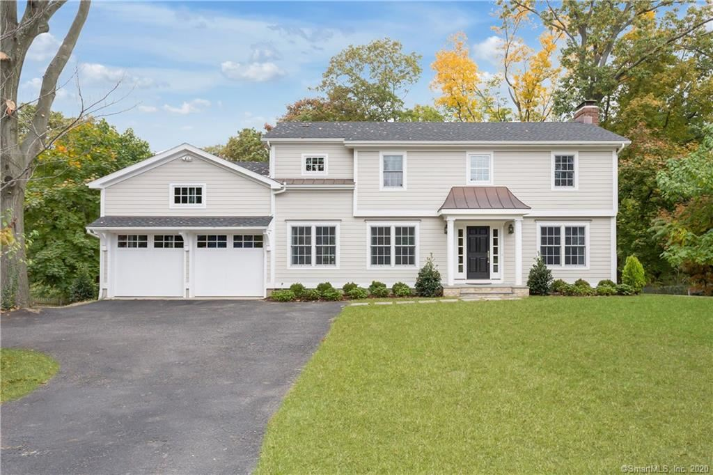 18 Candlelight Place, Greenwich, CT 06830 - MLS#: 170346954
