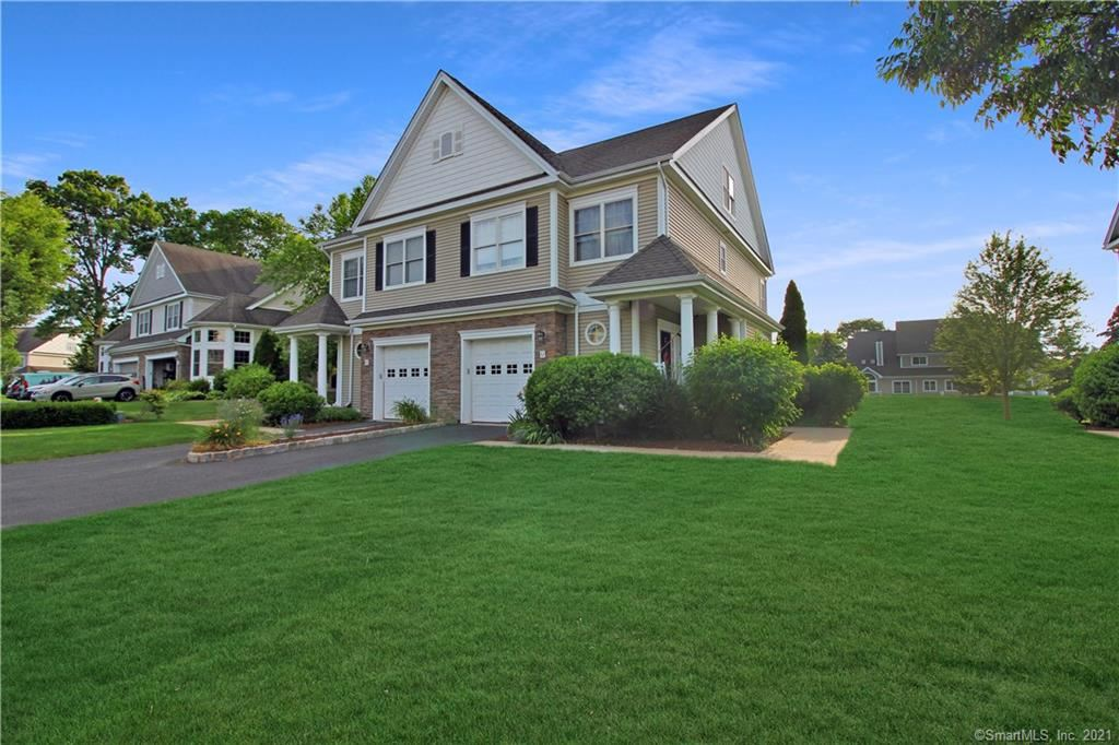 52 Carnoustie Circle #52, Bloomfield, CT 06002 - #: 170414954
