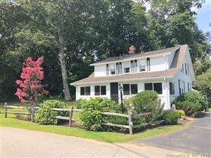 Photo of 1 Shore Acres Road, Old Lyme, CT 06371 (MLS # 170093955)