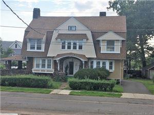 Photo of 538 Washington Avenue, West Haven, CT 06516 (MLS # 170114955)