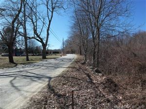 Photo of TBD Bushnell Hollow Road, Sprague, CT 06330 (MLS # 170148955)