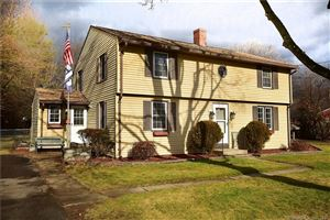 Photo of 39 North Street, Enfield, CT 06082 (MLS # 170164955)