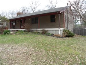 Photo of 351 Monson Road, Stafford, CT 06076 (MLS # 170171955)