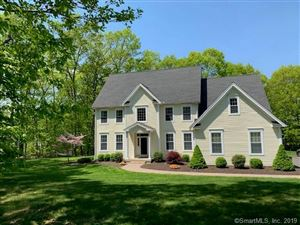 Photo of 30 Crown Point, Canton, CT 06019 (MLS # 170173955)
