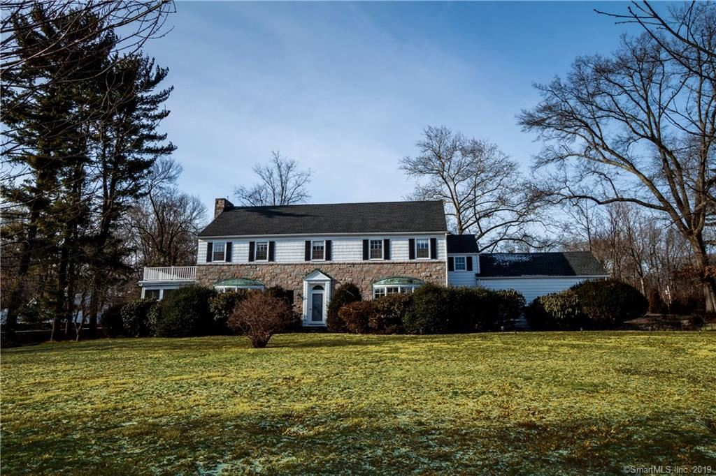 1 Pequot Drive Norwalk Ct 06855 Mls 170161955 M A