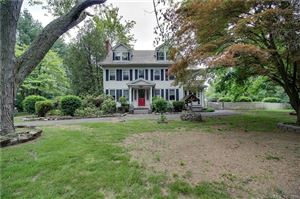 Photo of 180 Cook Hill Road, Wallingford, CT 06492 (MLS # 170091956)