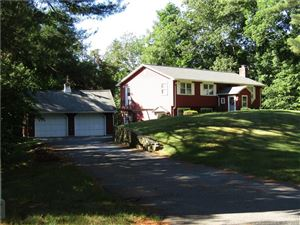 Photo of 10 Standish Drive, Marlborough, CT 06447 (MLS # 170099956)