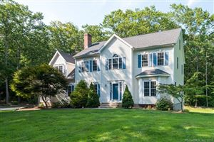 Photo of 530 Toby Hill Road, Westbrook, CT 06498 (MLS # 170114956)
