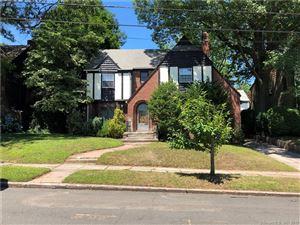 Photo of 300 Bellevue Road, New Haven, CT 06511 (MLS # 170153956)