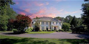 Photo of 30 Singing Oaks Drive, Weston, CT 06883 (MLS # 170163956)