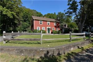Photo of 115 Library Road, Southbury, CT 06488 (MLS # 170231956)