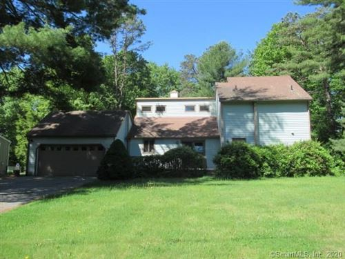 Photo of 212 Cabin Road, Colchester, CT 06415 (MLS # 170274956)