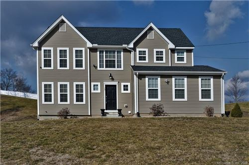 Photo of 79 Filley Street, Bloomfield, CT 06002 (MLS # 170276956)