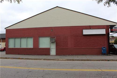 Photo of 176 East Main Street, Torrington, CT 06790 (MLS # 170344956)