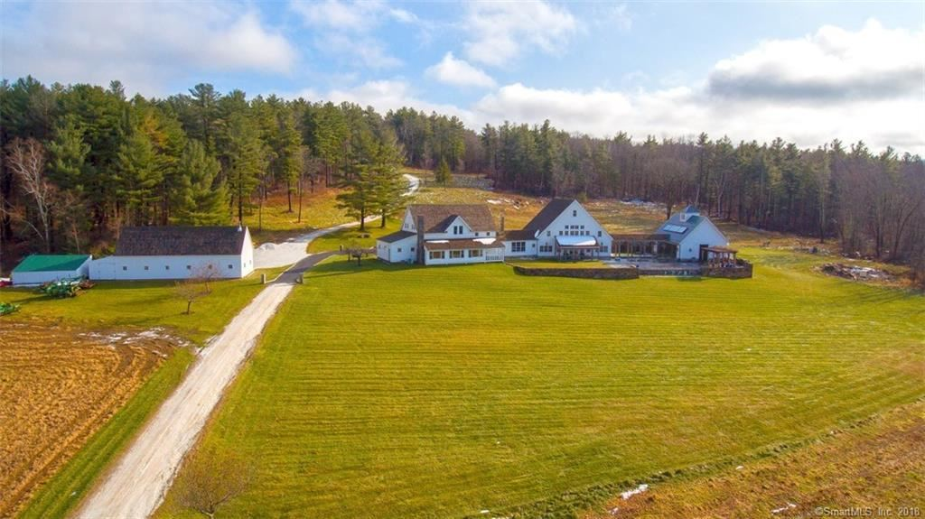 Photo for 00 Bald Mountain Road, Norfolk, CT 06058 (MLS # 170147956)