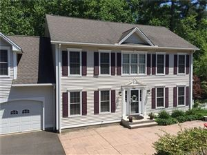 Photo of 396 Long Meadow Road, Middlebury, CT 06762 (MLS # 170062957)