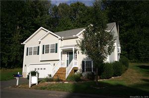 Photo of 43 Belvedere Drive, Tolland, CT 06084 (MLS # 170185957)