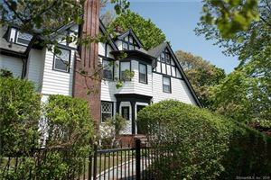 Photo of 31 Edgehill Road, New Haven, CT 06511 (MLS # 170193957)