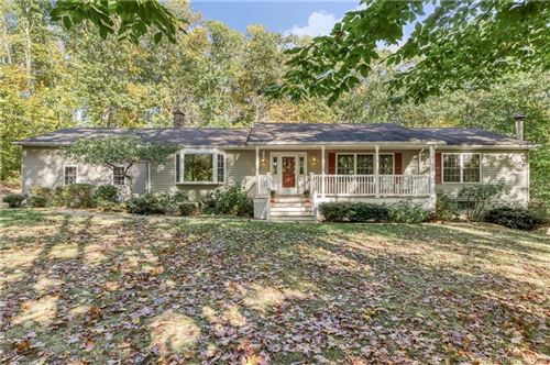 Photo of 1933 Moose Hill Road, Guilford, CT 06437 (MLS # 170345957)
