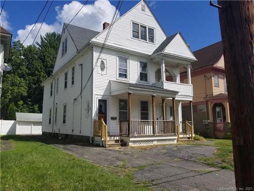 Photo of 22 Taylor Street, Torrington, CT 06790 (MLS # 170410957)